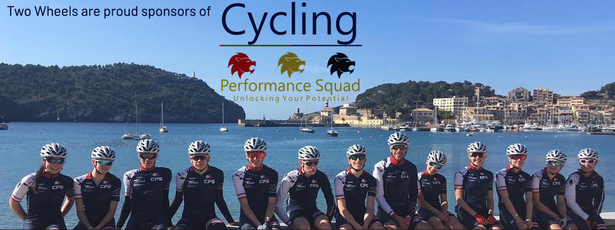 Cycling Performance Squad